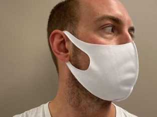 3d reusable mask